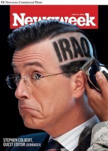 NEWSWEEK JUNE 15 COVER