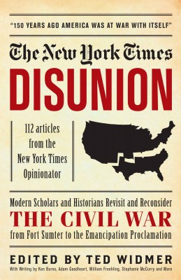 Disunion-cover