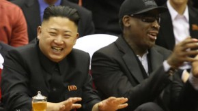 Rodman-Kim-courtside