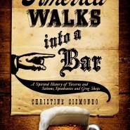 america walks book