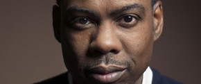Chris Rock Portrait Session